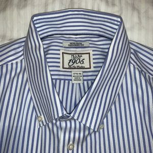 Jos. A. Bank Men's Button Down Shirt